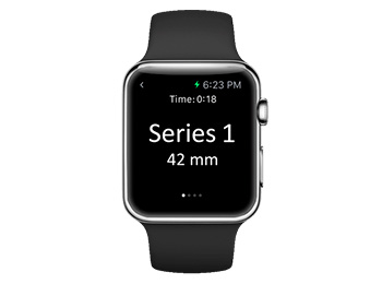Apple Watch S1